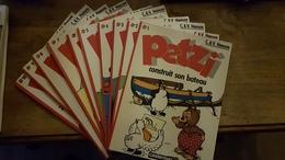 Petzi - Lots De Plusieurs BD