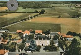 86 - Carte Postale Semi Moderne Dentelée  De  SAINT MARTIN LA RIVIERE   Vue Aérienne - France