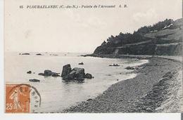 PLOUBALZANEC. CP Voyagée Pointe De L'Arcouest - Ploubazlanec