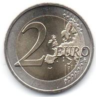 Irlanda Eire 2 Euro 2019 100° Dail Eireann - Irland