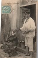 Pêcheur De Homard - Au Pays Normand 10 - Normandie - édit. CPB - Basse-Normandie