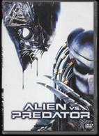 DVD -  ALIEN VS PREDATOR - (FANTASCIENZA) - LINGUA ITALIANA E INGLESE - DOLBY 5.1 - Science-Fiction & Fantasy