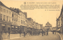 Malines - Bailles De Fer (Telle Avant La Guerre) - Mechelen