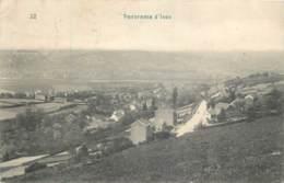 Belgique - Flémalle - Ivoz-Ramet - Panorama - Flémalle