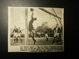 Tubantia-Brugge : Voetbal 1947 - Documents Historiques