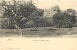 Belgique - Uccle - Château Du Crosselenberg - Nels Série 11 N° 303 - Uccle - Ukkel