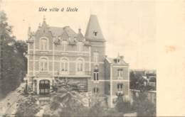Belgique - Une Villa à Uccle - Nels Série 11 N° 794 - Uccle - Ukkel