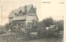 Belgique - Watermael - La Hutte - Nels Série 11 N° 354 - Watermael-Boitsfort - Watermaal-Bosvoorde