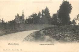 Belgique - Wolverthem - Château De Parmentier - Nels Série 11 N° 589 - Meise