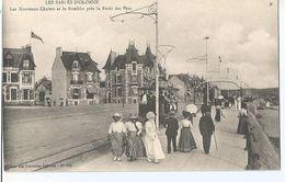 8524 * LES SABLES D'OLONNE Les Nouveaux Chalets Et Le Remblai Prés La Forêt Des Pins - Sables D'Olonne