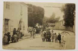 Champagne Les Marais. La Grande RueE9 - Other Municipalities