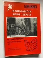 Neudin / Normandie Maine Beauce / Répertoire Des Meilleures Et Rares Cartes Postales Anciennes - Unclassified