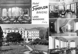 Baveno - Hotel Simplon - Altre Città