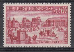 FRANKRIJK - Michel - 1961 - Nr 1348 - MNH** - Nuovi