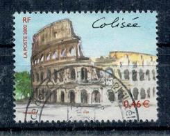 2002 N 3527 LE COLISEE ROME OBLITERE CACHET ROND  #229# - Gebruikt