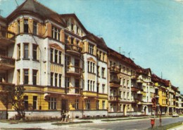 Jelenia Góra - Polonia