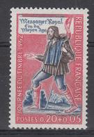 FRANKRIJK - Michel - 1962 - Nr 1385 - MNH** - Nuovi