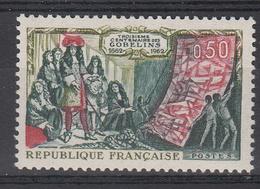 FRANKRIJK - Michel - 1962 - Nr 1397 - MNH** - Nuovi