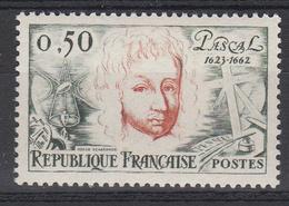 FRANKRIJK - Michel - 1962 - Nr 1398 - MNH** - Nuovi