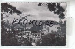 74 SEVRIER ( Haute Savoie ) HOTEL ROBINSON  Tél. Annecy 9-43 - Vue Plogeante Sur La Terrasse - CPSM TOURING PHOTO - Autres Communes