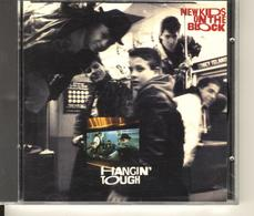 CD Hangin' Tough - New Kids On The Block - Autres - Musique Anglaise
