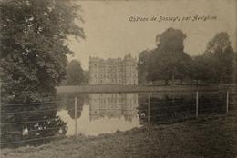 Avelgem - Avelghem // Chateau De Bossiyt Par. 19?? - Avelgem