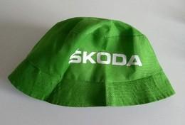Casquettes Et Bobs - Bob - Automobiles - SKODA - - Caps