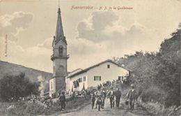 Fuenterrabía - Anim. - N-D De La Guadeloupe - Spanien