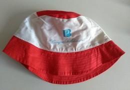 Casquettes Et Bobs - Bob - BP - Banque Pelletier Et Cie - - Cappellini