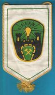 FANION - RSI KAKANG  1959 - 1984 - 25 GODINA - Sports