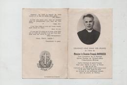 Chanoine Boursier Sainte Thérèse De L'Enfant Jésus Villeurbanne Saint Genis Laval - Religion & Esotérisme