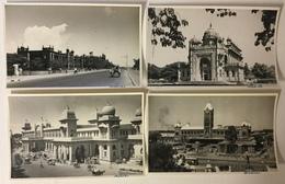 Old Madras Photo Series - Inde
