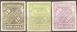 Brésil - 1889 à 1947 - Lot Pour Carlospinto63 - Brésil