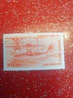 Poste Aérienne Numéro 58 - Airmail