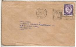 REINO UNIDO CC SUNDENLAND NEW INDUSTRY - 1952-.... (Elizabeth II)