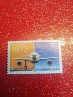 Poste Aérienne Numéro 65 - 1960-.... Postfris