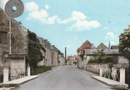 86 - Carte Postale Semi Moderne Dentelée  De  BEUXES   Le Pont Sur Le Négron - France