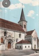86 - Carte Postale Semi Moderne Dentelée  De  LEUGNY    L'Eglise - France