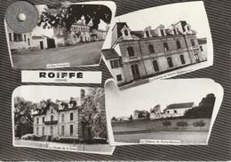 86 - Carte Postale Semi Moderne Dentelée  De  ROIFFE   Multi Vues - France