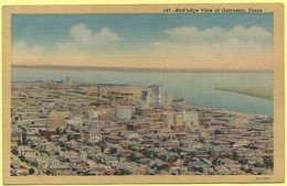 0473 - USA - TEXAS - GALVESTON - Galveston