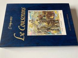L'Ariège En 1900 / Le Couserans / Les Cartophiles Ariégeois / Témoignages Abondamment Illustrés - Voyages