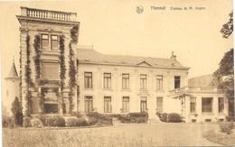 Hannut NA9: Château De M. Snyers 1932 - Hannut
