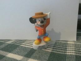 Fève Disney Mickey Aspect Mat - Comics