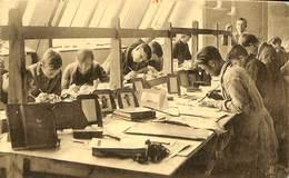 CPA - Belgique - Nieuwpoort - Nieuport - St Bernardus College - Zaal Voor Handenarbeid - Nieuwpoort