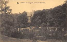 Forest-lez-Bruxelles - Château Du Wyngaert - Forest - Vorst