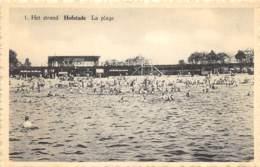 Hofstade - La Plage - Zemst