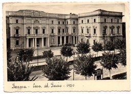 Ferrara - La Casa Del Fascio - Ferrara