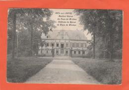 Niel Sur Rupel ,(Boom) : Kasteel Baron De Roye De Wichen- Château Baron De Roye De Wichen - Niel