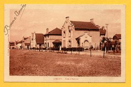 54. Longwy-Rehon. Cités D' Heumont. Chemin Particulier. 1929 - Longwy