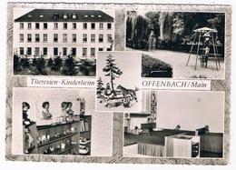 D-10526   OFFENBACH : Theresien Kinderheim - Offenbach